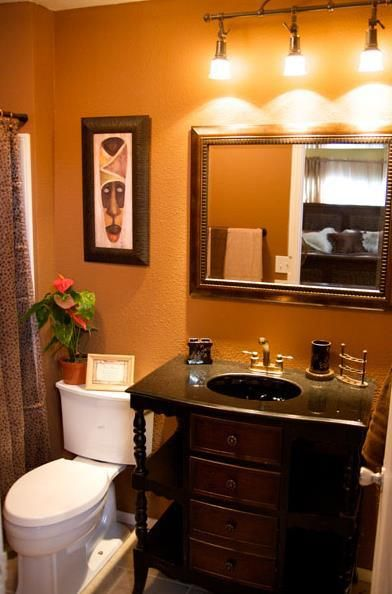 25 great mobile home room ideas ideas for the house pinterest rh pinterest com Inexpensive Bathroom Vanity Idea Mobile Home Bathroom Decor