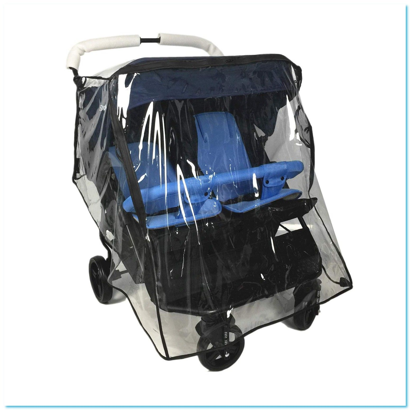 84 reference of baby trend double stroller side by side in