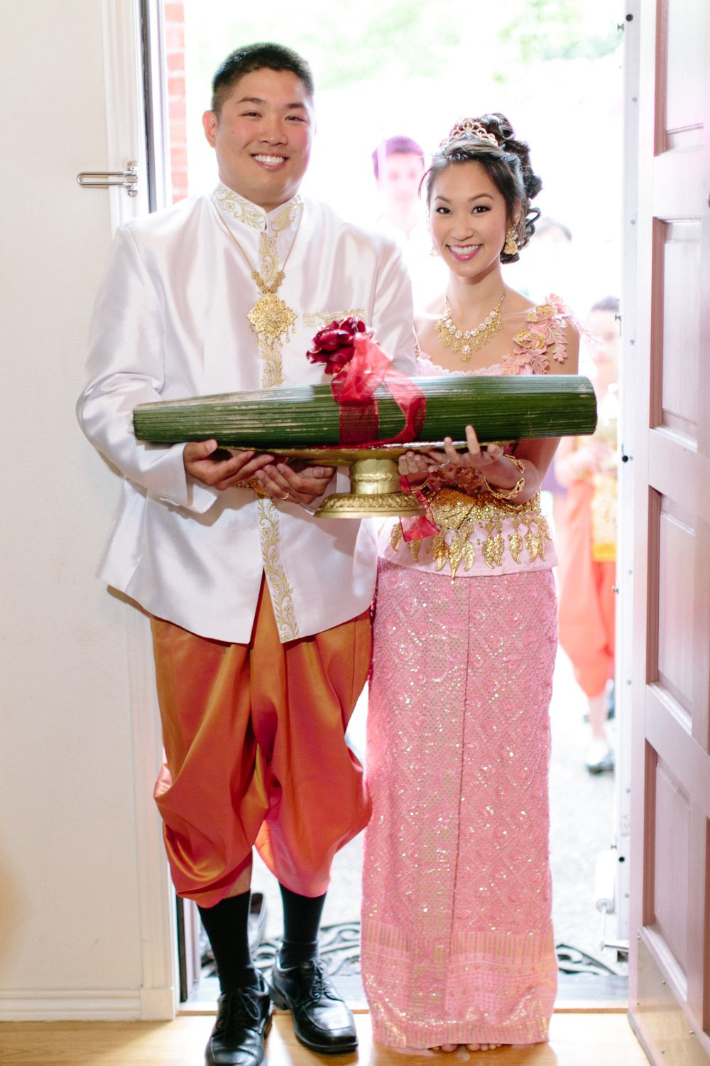 Cambodian wedding #khmer | Khmer | Pinterest | Cambodian wedding ...