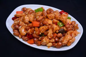 View Tasty Chinese Dishes