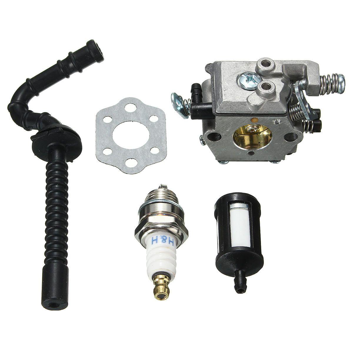 [US13.09] Carburetor Carb Air Filter For Stihl MS210