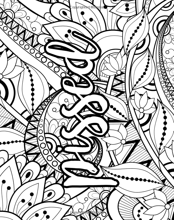Potty Mouth 2 A Coloring Book For Sweary Adults J A Hildreth 9781537198620 Ama Love Coloring Pages Adult Coloring Book Pages Free Adult Coloring Printables