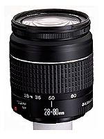 Obiektyw Canon Ef 28 80 Mm F 3 5 5 6 Ii Bright