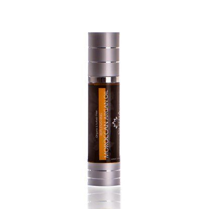 Organic Replenishing Moroccan Argan Oil -- Read more  at the image link. (This is an Amazon affiliate link)