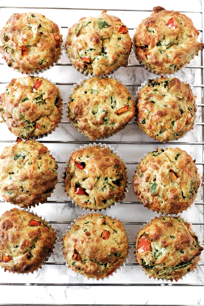 Spinach & Cheese Savoury Lunchbox Muffins - My Fussy Eater | Easy Kids Recipes  Spinach & Cheese Savoury Lunchbox Muffins – My Fussy Eater | Easy Kids Recipes  #Cheese #Easy #Eater #Fussy #Kids #Lunchbox #Muffins #Recipes #Savoury #Spinach