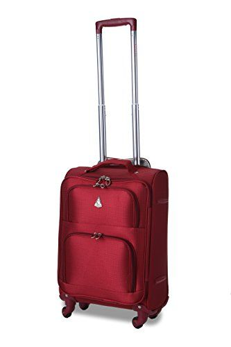 6df1e1318 Pin by Toni Vitanza on Come Fly With Me! | Suitcase bag, Lightweight ...