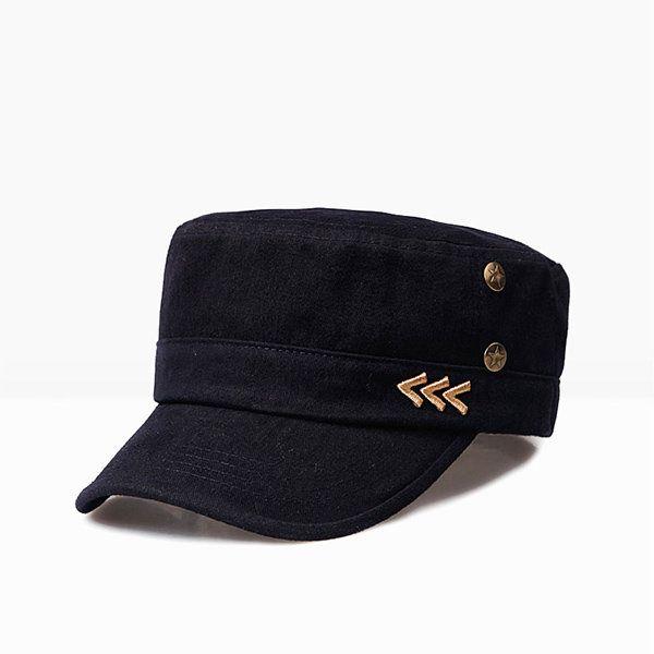 Black M Fjallraven Unisexs Singi Field Cap Hat