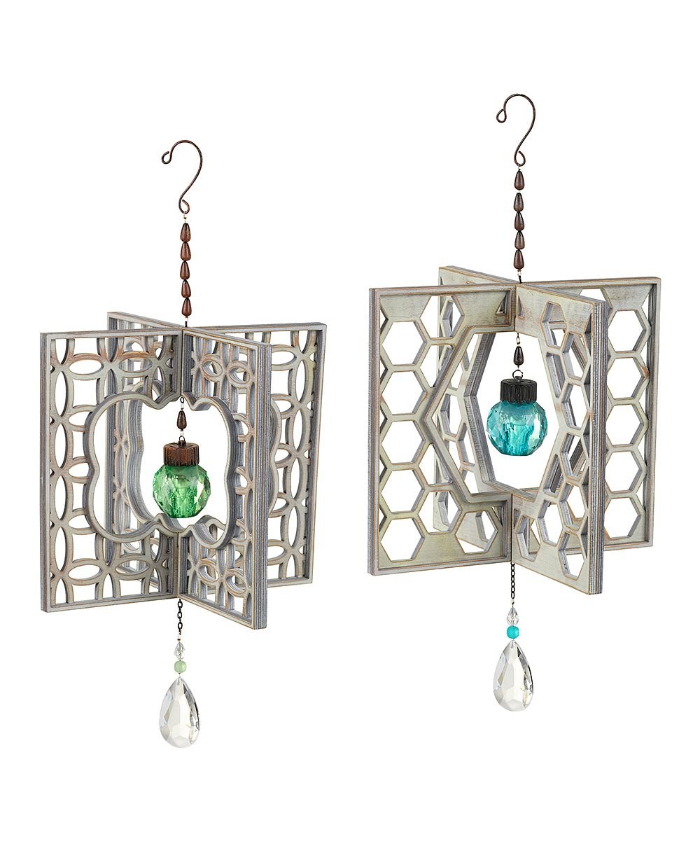 Lantern Hanging Décor