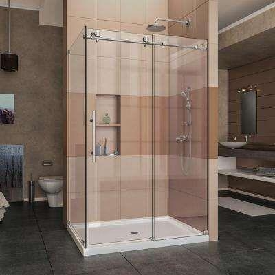 Elegant 60 Inch Frameless Shower Door Inspiration