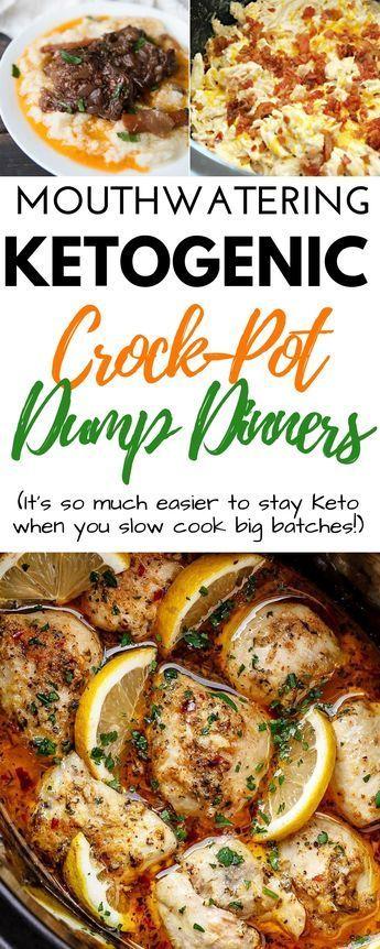 Photo of Die 7 besten Keto Crockpot Rezepte für Ihren Slow Cooker