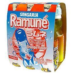 SANGARIA RAMUNE DRINK...