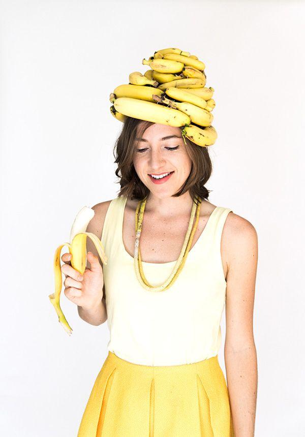 Banana Costume Carnival Pinterest Halloween Costumes Costumes