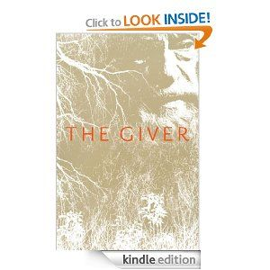 Lois Lowry The Giver Ebook