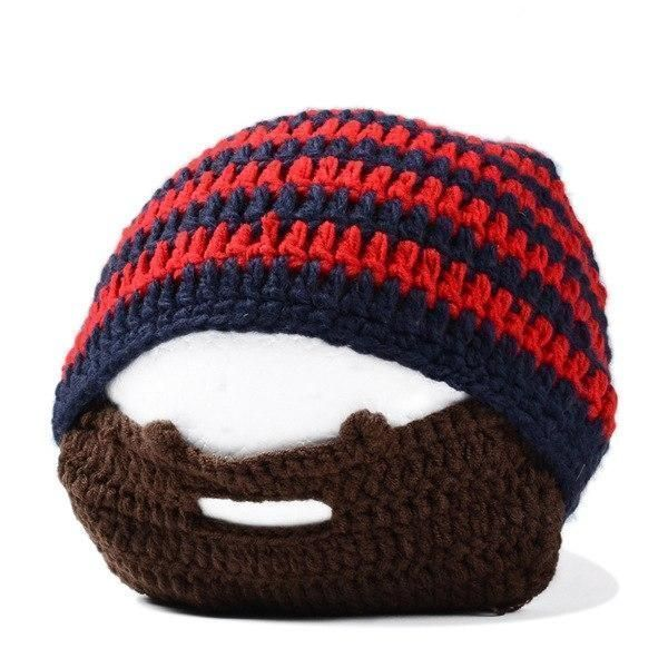 Visnxgi 2018 Mens Color Cool Punk Warm Winter Knit Crochet Beard Beanie Mustache#hair #love  #style  #beautiful  #Makeup #SkinCare #Nails #beauty #eyemakeup #style #eyes #model #MakeupMafia #NaturalBeauty #OrganicBeauty #crochetedbeards Visnxgi 2018 Mens Color Cool Punk Warm Winter Knit Crochet Beard Beanie Mustache#hair #love  #style  #beautiful  #Makeup #SkinCare #Nails #beauty #eyemakeup #style #eyes #model #MakeupMafia #NaturalBeauty #OrganicBeauty #crochetedbeards Visnxgi 2018 Mens Co #crochetedbeards