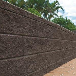 Brisbane Gold Coast Sunshine Coast Ipswich National Masonry S Retaining Wall Retaining Wall Masonry Retaining Wall Blocks