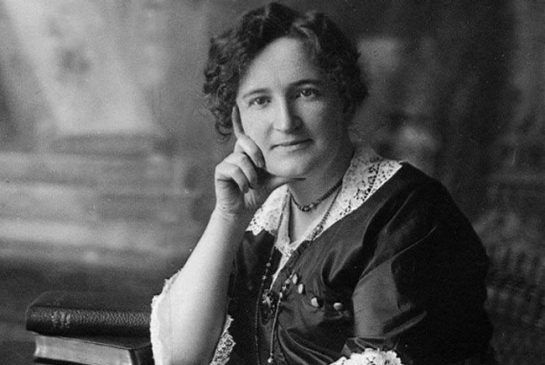 How Nellie McClung faces a sexist dollar double standard in Canada   Metro Winnipeg