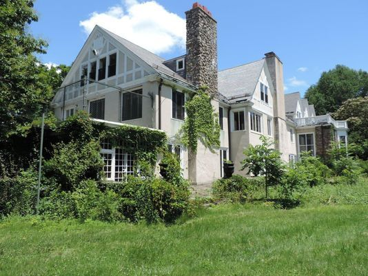 65,000-square-foot Duke mansion may be torn down (7/14/15) | Makes ...
