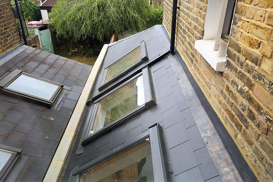 Mandrake Rd Sw17 Plusrooms Pergola Pergola Plans Design Pergola With Roof