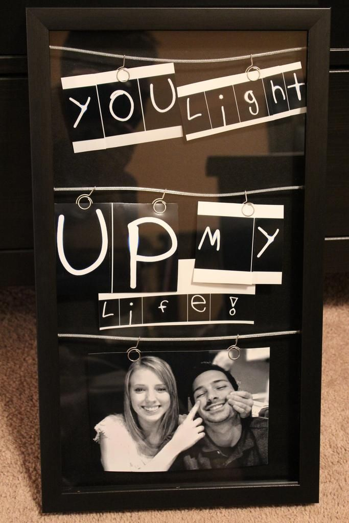 Diy gift for her
