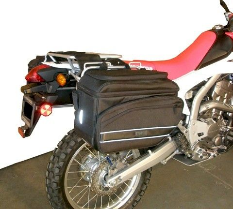 CRF250L Accessories | Viewing Images For TCI Products Honda CRF250L