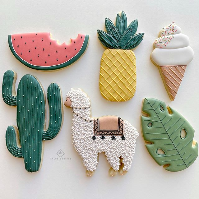 "Arlos Cookies's Instagram post: ""I had so much fun"