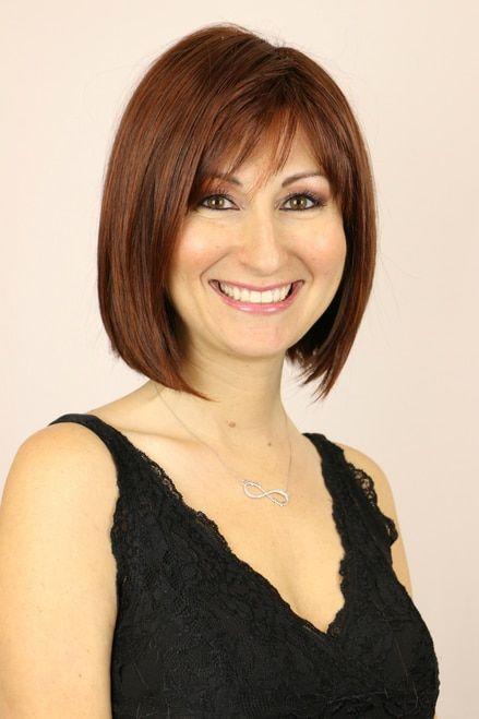 Mia LF (short wig) - Godivas Secret®
