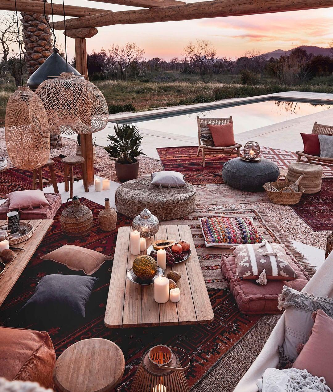 """Westwing Maison & Décoration on Instagram: """"Évadez vous au Maroc"""