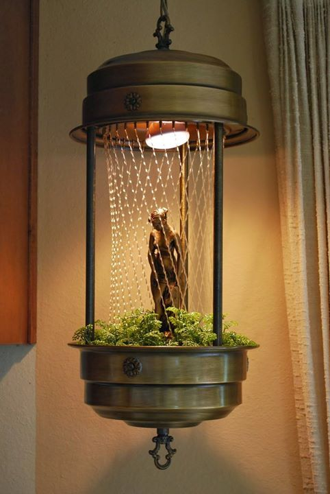 Looking For Advice On How To Make A Mineral Oil Drip Lamp Or Rain Lamp Check Out The Full Project Http Ift Tt 2ji Rain Lamp Vintage Lamps Childhood Memories