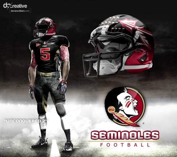 Fsu New Uniforms Seminoles Football Football Baby Seminole