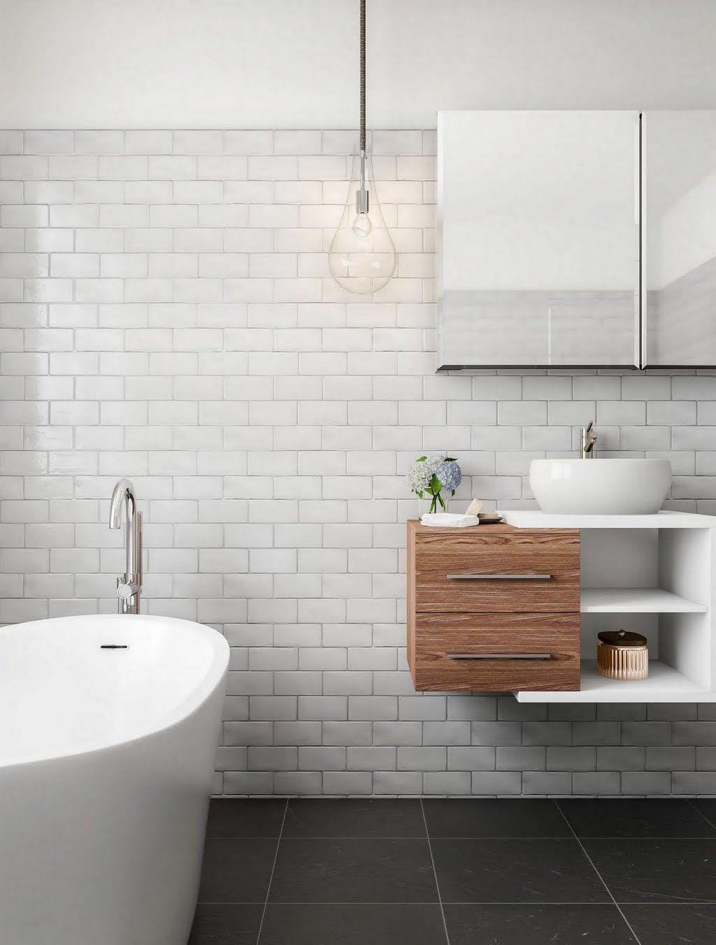 splashback tile catalina gris 3 in x 6 in x 8 mm ceramic