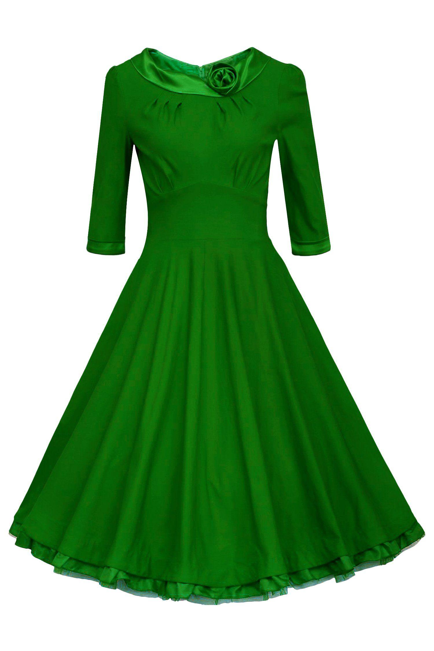 Kleider vintage spitze