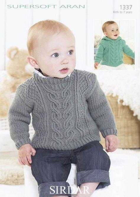Sirdar--Sweaters, Blanket and | | Martinko | Pinterest | Tejido para ...