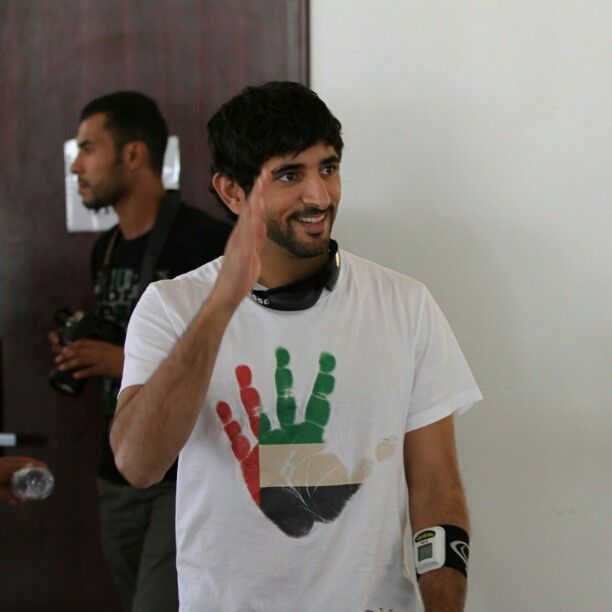 Hamdan bin Mohammed bin Rashid Al Maktoum, SD2 (29/11/2012)  #dubai #popular #skydive #travel #uae #gulf #middleeast #places