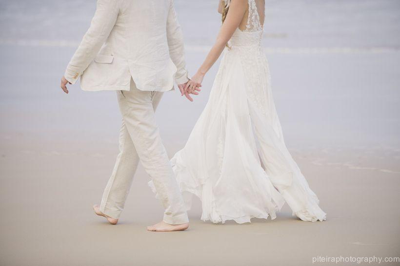 Lara + Artur | Destination wedding in Brazil