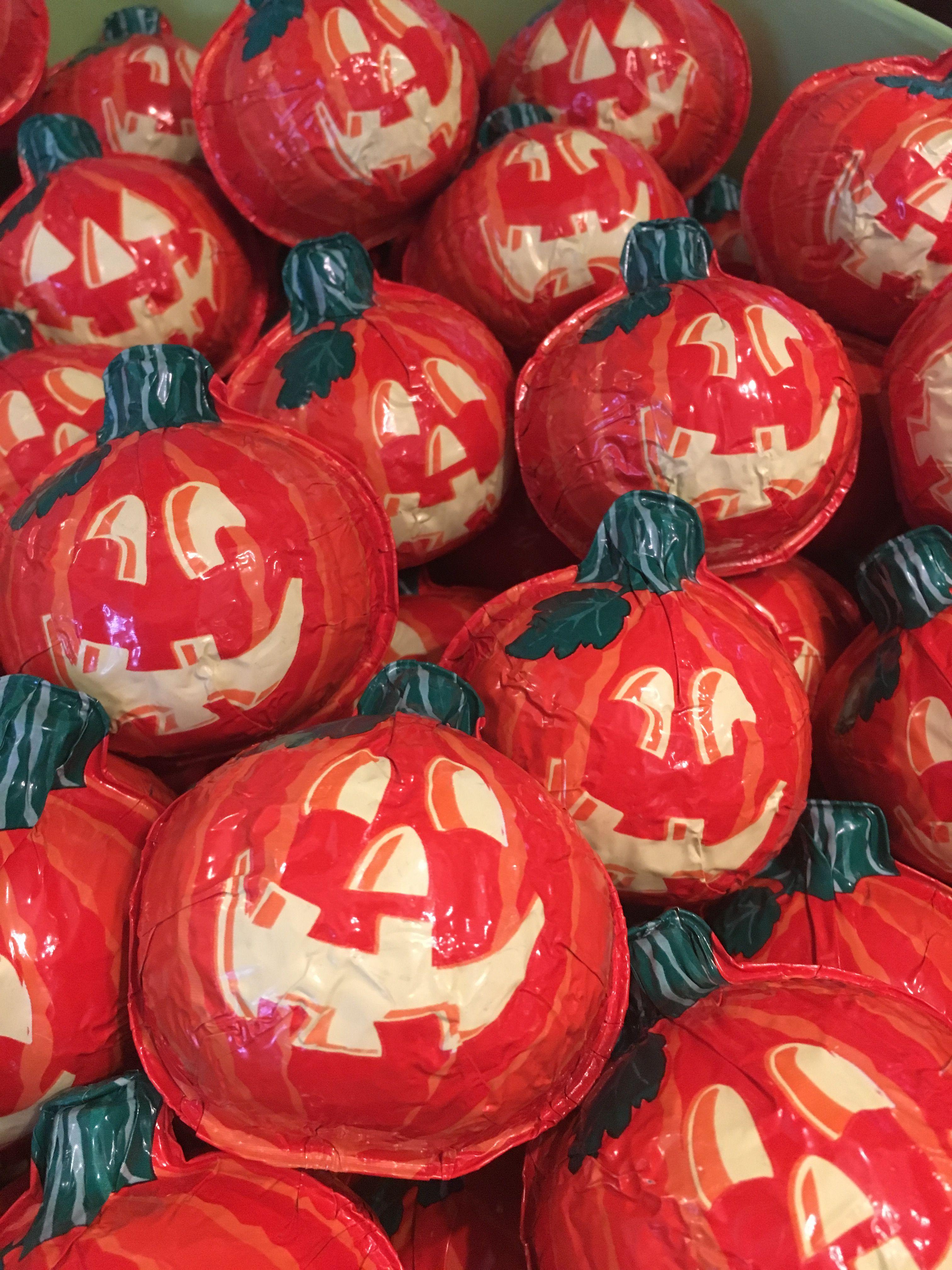 Pin by Nandy's Candy on Halloween Jack o lantern