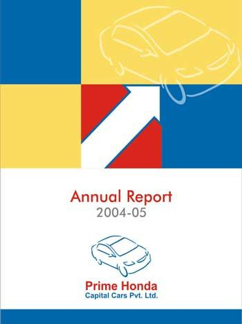 Annual Report Cover Design Sample  Annual Report Design Samples