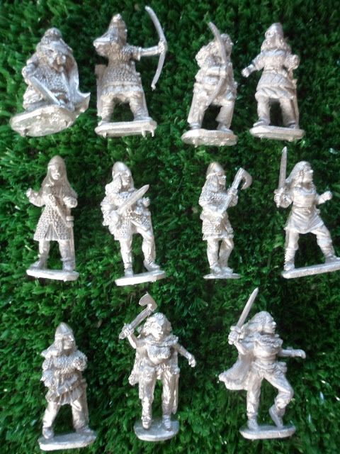 Wargame News and Terrain: Elite Wargames and Models