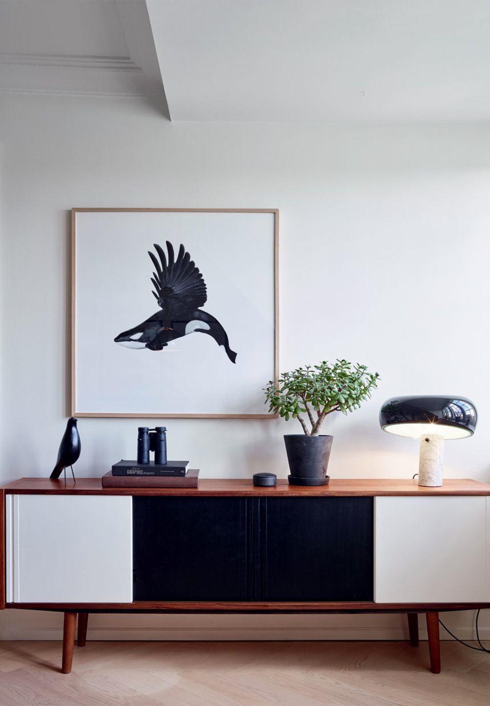 Et Frederiksberg-hjem med kærlighed til det klassiske | Muebles de ...