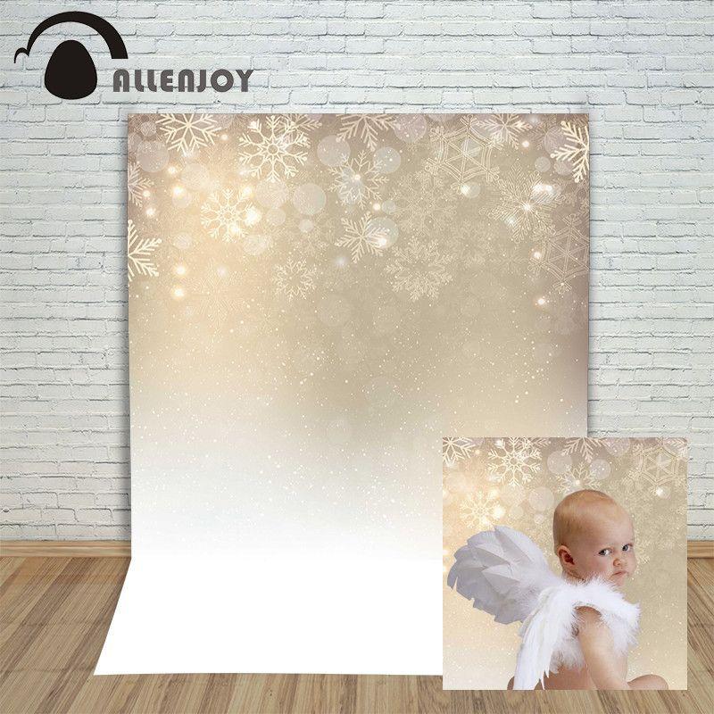 Christmas baby shower shiny background photo snowflake xmas