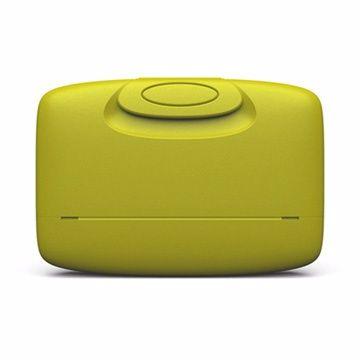 加拿大 Capsul 萬用隨身夾-芥末黃 - ‧名片簿/名片盒, 加拿大 Capsul 萬用隨身夾-芥末