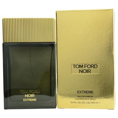 Tom Ford Noir Extreme By Tom Ford Eau De Parfum Spray 3 4 Oz Eau De Parfum Travel Spray Noir