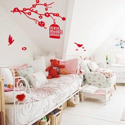 Chambre pour une petite fille  + de 25 inspirations à copier Baby