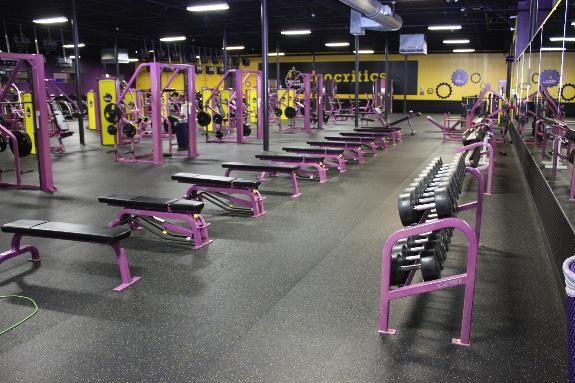 Free Weights Gym Free Weights Vestal