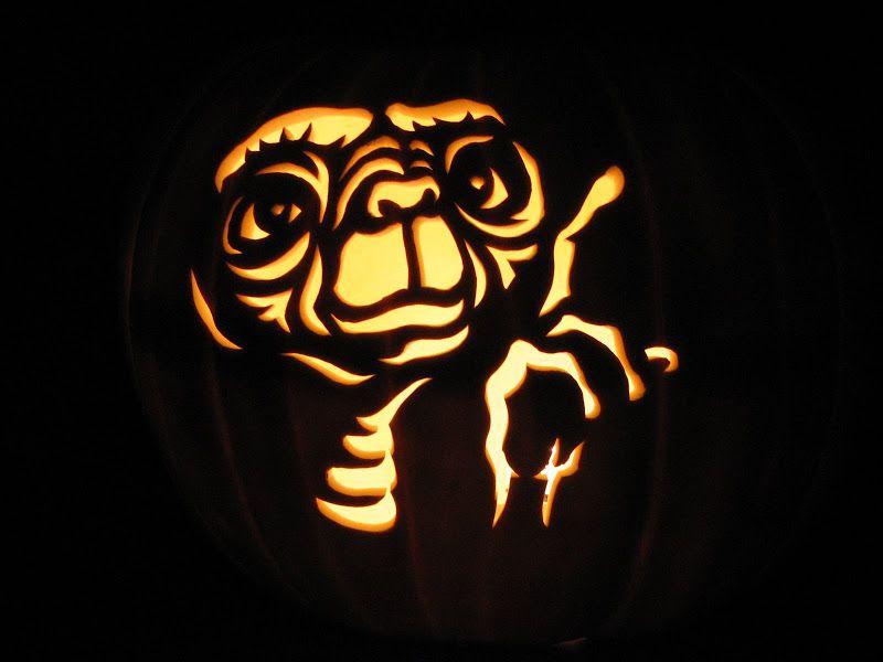Pumpkin carving patterns et google search