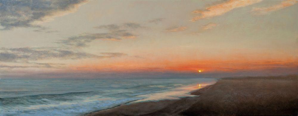 """Last Night"" by Thomas Kegler"