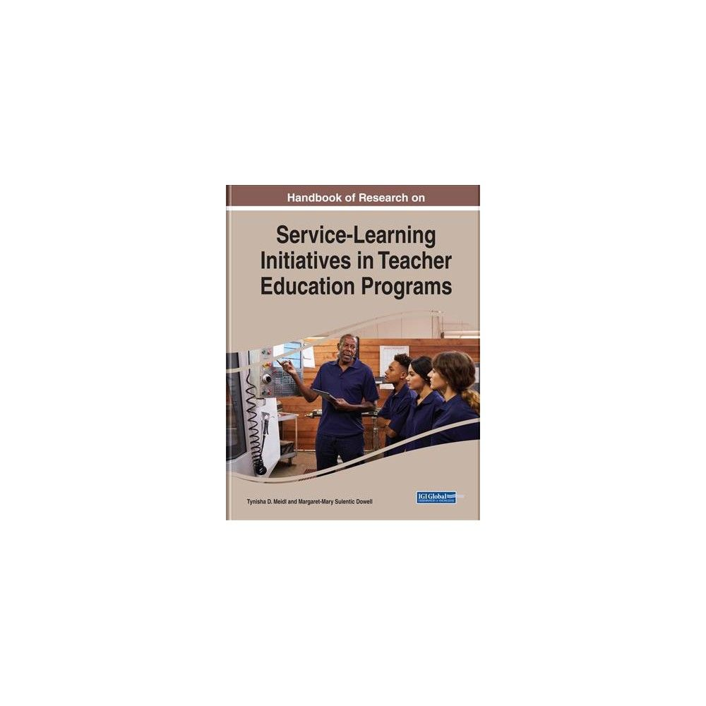 Handbook of Research on Service-learning Initiatives in