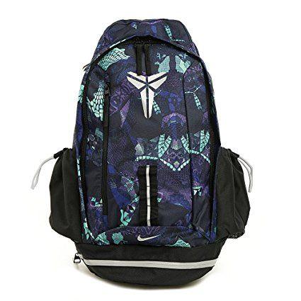 Nike Kobe Backpack red Mamba Sports Backpack