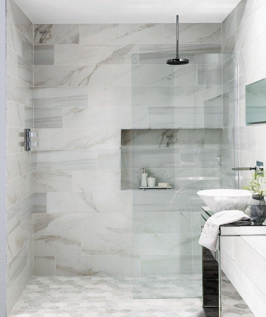 Legato Polished Tile Topps Tiles Marble Bathroom Bathroom Wall Tile Tile Bathroom