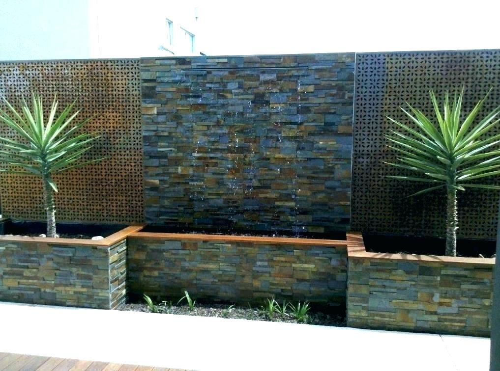 Wall Features Outdoor Large
