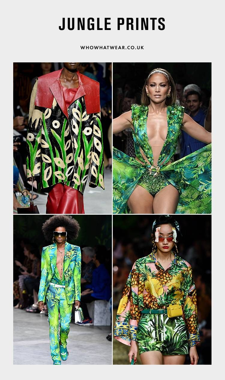 Your Guide To The Key Trends For Spring Summer 2020 In 2020 Summer Fashion Trends 2020 Fashion Trends Fashion